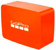 GoPro AFLTY-004 Galleggiante per Action Cam GoPro HERO 5  4  3 colore Arancione