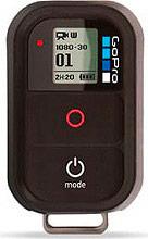 GoPro Telecomando RF Wireless per videocamera action cam Wi-Fi BacPac 2 tasti fino a 1
