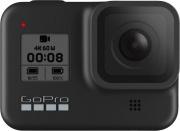 GoPro CHDHZ-801-RW Action Cam 4K Wifi Videocamera Impermeabile 12 Mpx GPS  HERO 8