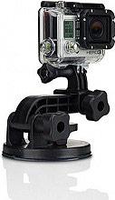 GoPro Supporto a Ventosa Videocamera Sport Action Cam HERO - DK00150082
