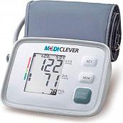 GOCLEVER HBPMNB Misuratore di pressione da Braccio automatico 90 Memorie