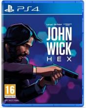 Good Sheperd SWP41099 John Wick Hex  - PlayStation 4 Strategia 18+