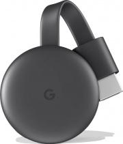 Google 775749 Chromecast 3 TIM Netflix Adattatore Wifi Smart TV Full HD