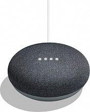 Google GA00216-IT Home Mini - Assistente Vocale Domotica Wifi Speaker microfono