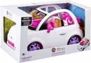 Grandi Giochi GG00620 Auto modello Auto Fiat 500 per Fashion Doll