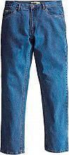 Greenbay 436500 48 Jeans Pantaloni da lavoro 5 Tasche Cotone Tg 48 436500