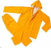 Greenbay Giacca Impermeabile Pantaloni Impermeabili Antipioggia 462010-XL