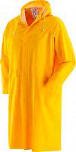 Greenbay - Cappotto Impermeabile con Cappuccio in PVC Taglia XL colore  Giallo - Pluvio - 462050-XL ed9a0890d2b