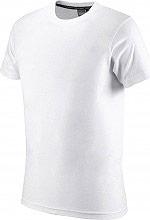 Greenbay 471005 XXL T Shirt Maglietta manica corta Maglia Cotone Tg XXL Bianca 145 471005