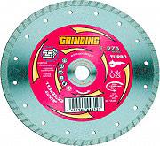 Grinding Forza Turbo Disco Diamantato per Cemento Granito Corona Continua 230 mm