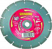 Grinding Forza Uni Disco Diamantato per Marmo e Granito Diamentro 230 mm