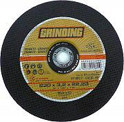 Grinding VT MCT Disco Abrasivo da taglio per Granito Diametro 230 mm