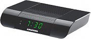 Grundig Radiosveglia Radio FM Display LED Colore Nero - KSC35 - GKR3130