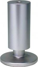 Gs Plast P1807 Piedino In Acm 9 Alluminio Pezzi 12