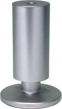 Gs Plast P1808 Piedino In Acm 12 Cromo Pezzi 12