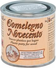 Gualtiero BLGHU2269 Stucco per Legno ml 250 Mogano Pezzi 12