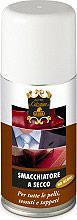Gubra GRS131 Smacchiatore Spray per pelle scamosciata confezione 150 ml