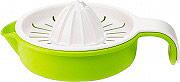 Guzzini 12035184 Spremiagrumi Casa Verde Mela Plastica per alimenti -  Forme