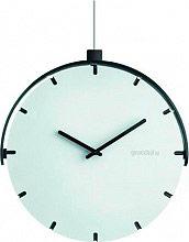 Guzzini 16860311 Orologio da Parete ø 25 cm Orientabile Bianco  Move Your Time