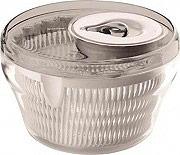 Guzzini 16900092 Centrifuga insalata 28 cm Grigio SAN PA PP TPR -  My Kitchen