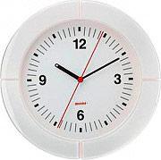 Guzzini 28950011 Orologio da Parete ø 37 cm colore Bianco  i-clock
