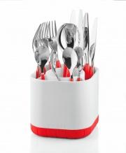 Guzzini 29010055 Scolaposate 13 cm My Kitchen Rosso PP