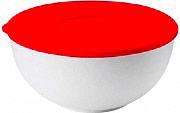 Guzzini 29262055 Contenitore per Alimenti con coperchio 20cm Plastica  My kitchen