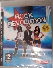 HALIFAX Rock Revolution Videogioco per PS3  Musicale 12+