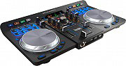 HERCULES 4780773 Dj control Wireless Bluetooth USB AppleAndroid Universal DJ