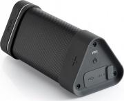 HERCULES 4780875 Cassa Bluetooth Portatile USB Impermeabile Audio 2.0  WAE 04Plus