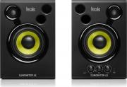 HERCULES 4780886 Casse Amplificate Acustiche Potenza 40W Woofer + Tweeter DJMonitor 42