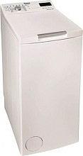 Hotpoint Ariston Lavatrice Carica dallAlto 6 Kg A++ 70 cm 1200 giri WMTF622HCIT