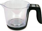 HOWELL Bilancia Cucina Digitale Elettronica per solidi e liquidi HBC725