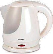 HOWELL Bollitore elettrico Acqua 0,8Lt 1000W Spegnimento automatico - HO.BE080