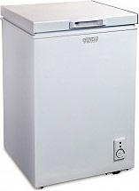 HOWELL Congelatore a Pozzetto Orizzontale a Pozzo 100 Lt Classe A+ HO.HCO103PL