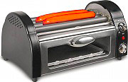 HOWELL Forno Fornetto Elettrico 300W + Griglia Hot Dog HO.HDM308N
