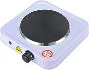 HOWELL HPX110 Fornello Elettrico 1 piastra 500W Termostato regolabile