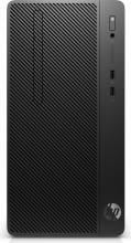 HP 123N7EA Pc Desktop I3-10100 Ram 4Gb HDD 1Tb Windows 10 Pro 290 G4 Mt