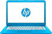 """HP Notebook 14"""" RAM 4GB 32GB Wifi USB Windows 10 Y5U40EA Stream 14-ax004nl"""