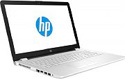 "HP 15-BW055NL Notebook 15.6"" AMD A6 RAM 4 GB SSD 128 Gb Wifi Windows 10  3CE67EA"
