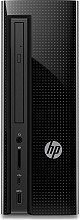 HP 1ET89EA PC Desktop Intel Computer Fisso RAM 8GB 1TB Wifi Windows 10 Slimline 260A116NL