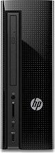 HP PC Desktop Intel Computer Fisso RAM 8GB 1TB Wifi Windows 10 Slimline 260A116NL