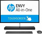 """HP PC All in One 27"""" QHD Intel i5 8Gb 1128Gb WiFi Windows 10 Envy AiO 27-b110nl"""