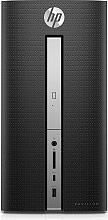 HP PC Desktop Intel i7 8Gb 1Tb LAN WiFi Windows 10 Pavilion Desktop 570-p011nl