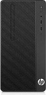 HP PC Desktop Intel i3 RAM 4 GB Hd 500 Gb LAN HDMI FreeDos 1QM91EA 290 G1