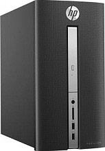 HP 2CX25EA PC Desktop Intel Core i5 8 Gb 1 TB Windows 10 Pavilion 570-p039nl