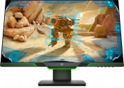 HP 3WL50AA Monitor PC 24.5 pollici Full HD 1920x1080 px Risposta 1 ms Schermo PC