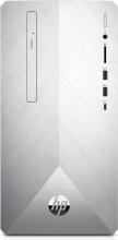 HP 4XD25EA Pc Desktop Intel i5 8GB Hd 1 Tb GeForce 2Gb Windows 10 595-p0017nl Pavilion
