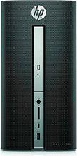 HP PC Desktop Intel i5 12Gb 1Tb USB HDMI VGA Windows 10 570-P004NL Pavilion