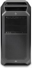 HP 6TW09ET#ABZ Workstation Xeon Ram 24 GB HDD 1 TB Intel Windows 10 Pro TW09ET Z8 G4